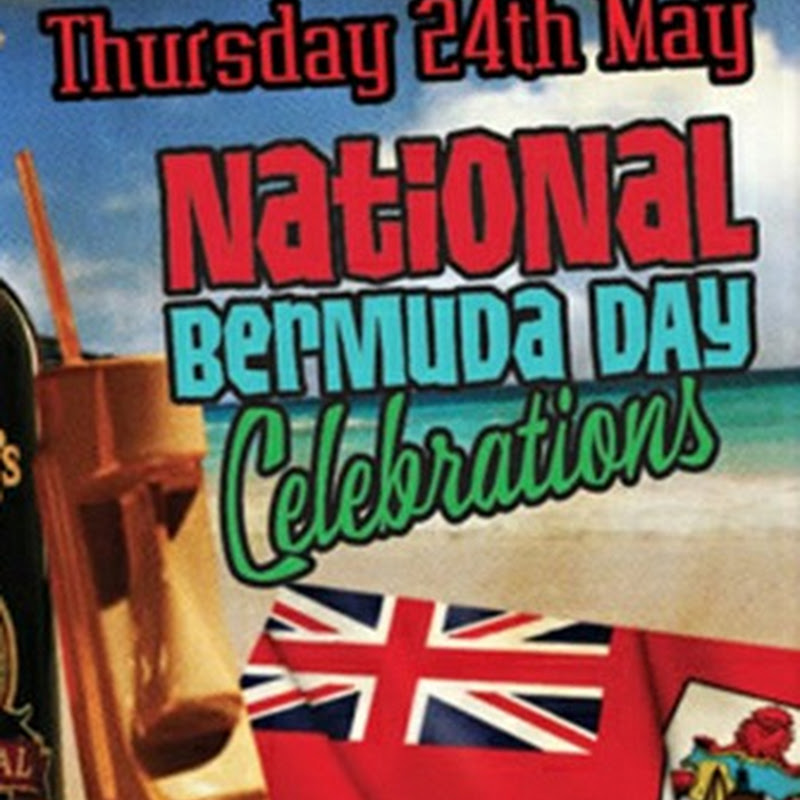 National Bermuda Day
