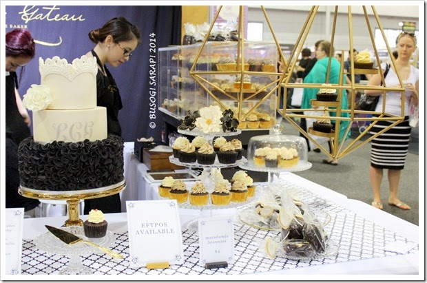 Good Food and Wine Show 2014 - Le Creme Gateau © BUSOG! SARAP! 2014