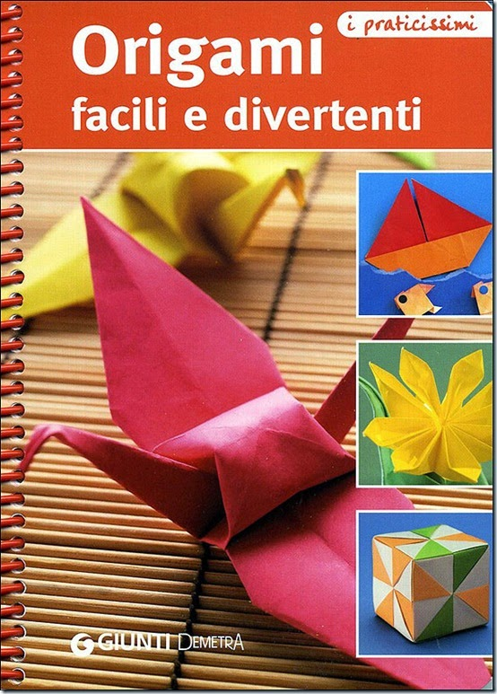 cafecreativo - Origami facili e divertenti - Giunti- libro download gratis