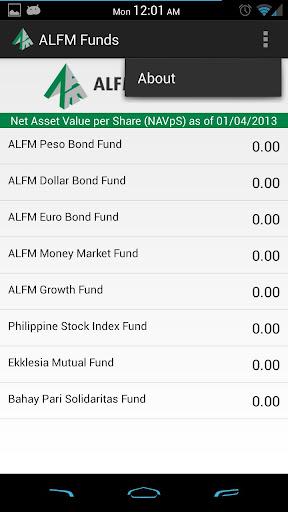 ALFM Mutual Funds