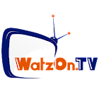WatzOnTV icon