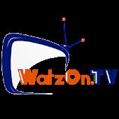 WatzOnTV
