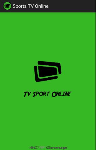 Sports TV Online