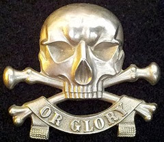 17th 21st lancers death or glory