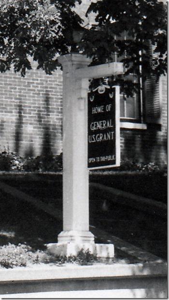 General U.S Grant Home