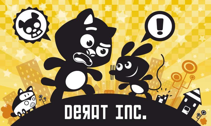 Derat Inc. - screenshot