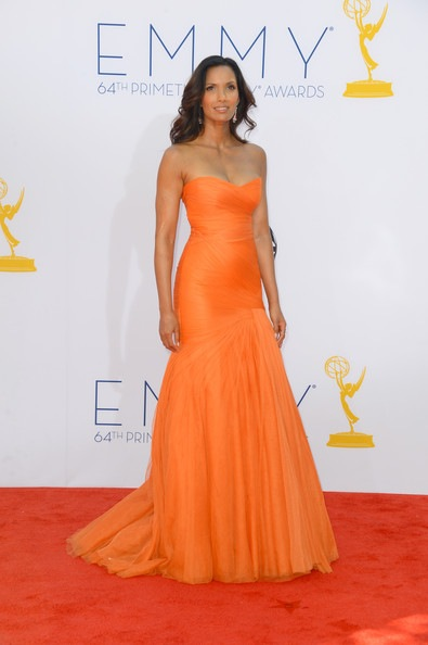 Padma Lakshmi 64th Annual Primetime Emmy Awards