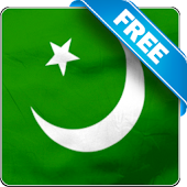 Pakistan flag free lwp