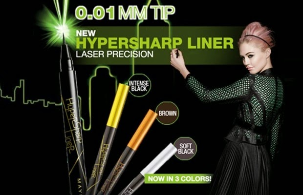 hypersharp liner