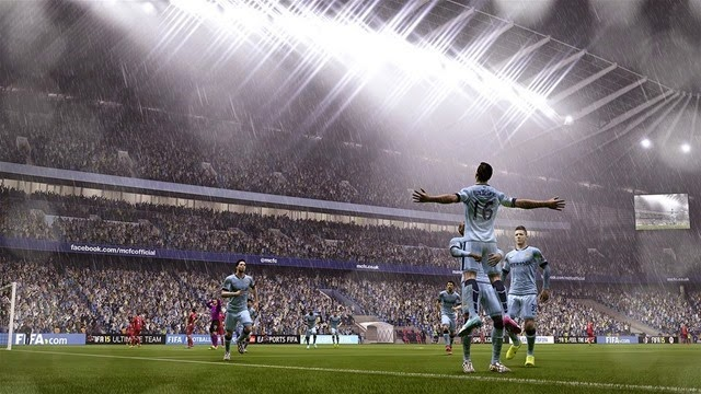 Descargar demo FIFA 15 para PC - XOne - PS4