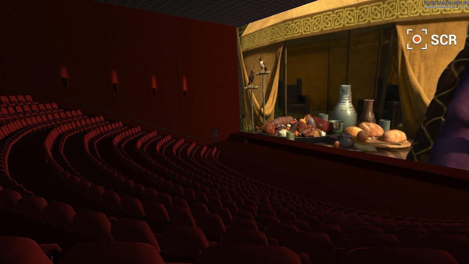Cmoar VR Cinema PRO APK for Samsung details