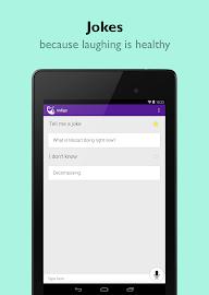Indigo Virtual Assistant Screenshot 11