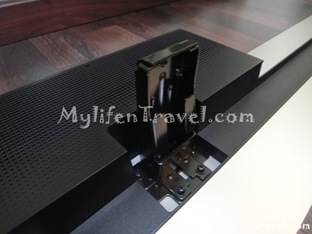 Sony TV Display Stand 57