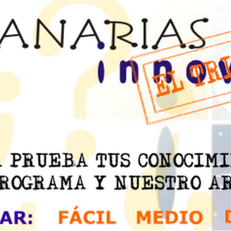 Actividades para el día de Canarias