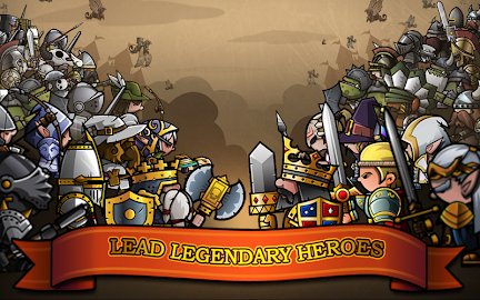 Mini Warriors Screenshot 22