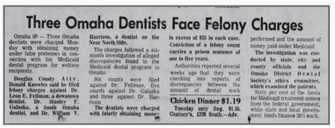 Ohmaha charges of 3 dentists 3