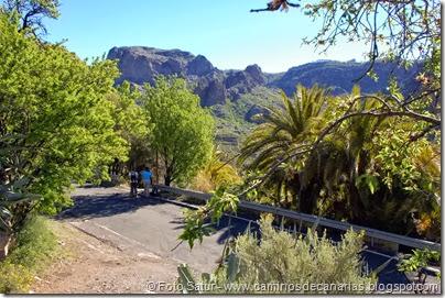 7641 El Aserrador-Paso Herradura(Carretera Ayacata)