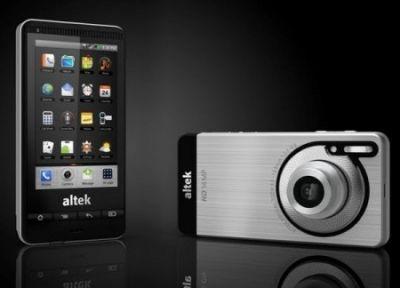 cámara de tu celular