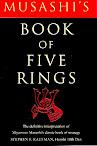 O Livro dos Cinco Anéis