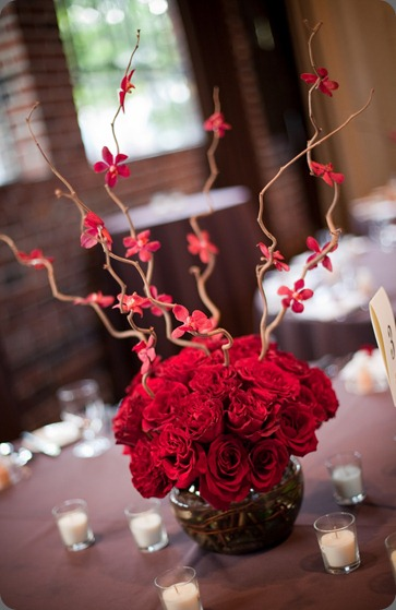Flora-Nova-Design-Seattle-deep-red-flowers-Palace-Ballroom-wedding (3)