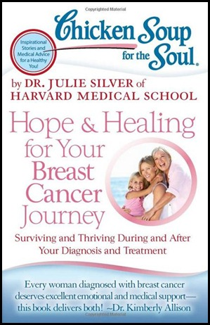 Chicken Soup - Breast Cancer Journey