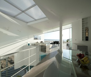 casa de playa arquitecto roberto riofrio