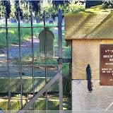 Jüdischer Friedhof Odenbach