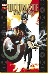 Ultimate Marvel 1