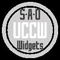 SAO UCCW Widgets icon