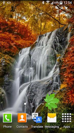 秋アニメの壁紙
