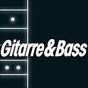 Gitarre & Bass icon
