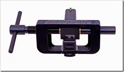Rear Sight Tool - Glock 17 (Medium)