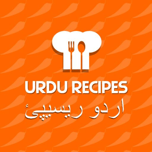 Urdu Recipes 書籍 App LOGO-APP開箱王