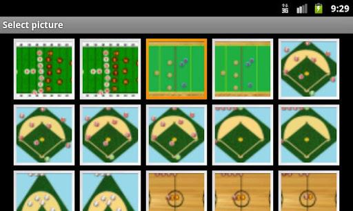 【免費運動App】Handball Clipboard &Scoreboard-APP點子