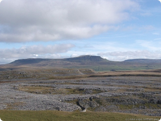 not ingleborough