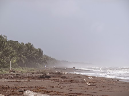 34. Malul Marii Caraibelor.JPG