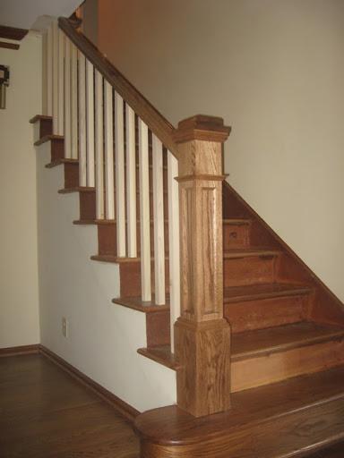 Wall Handrails