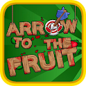 Arrow to the Fruit