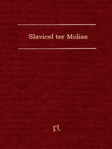 Slavicel ter Molise Cover