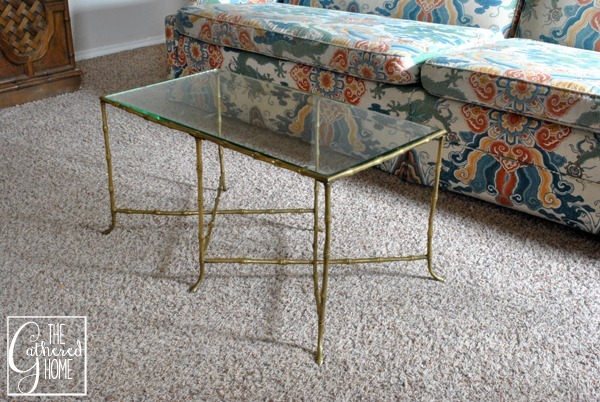 maison bagues brass bamboo table3