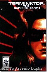 P00002 - Terminator Tierra en llam