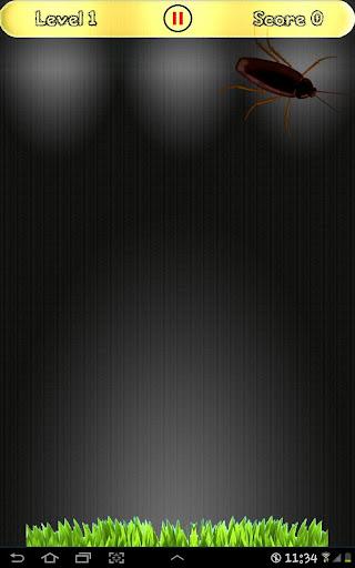 【免費休閒App】格斗游戏杀死昆虫-APP點子