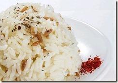 Как приготовить рассыпчатый рис