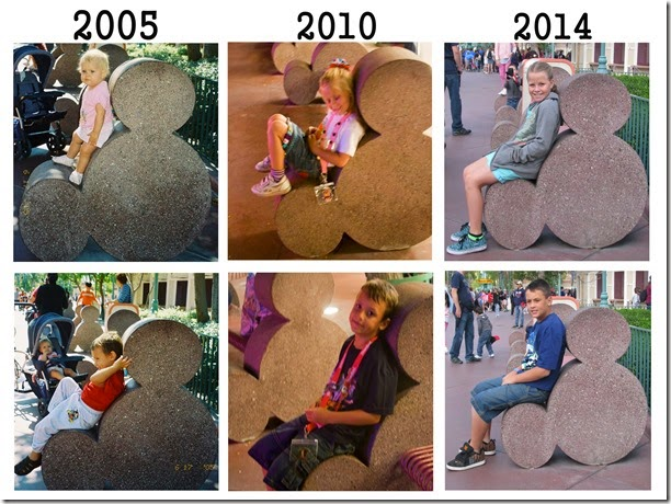 Disneyland 2014 2