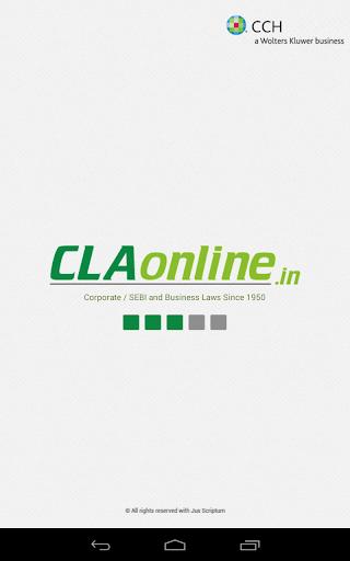 CLAOnline