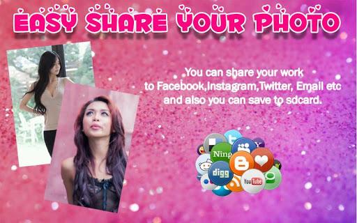 【免費攝影App】BeautyCamera360-APP點子