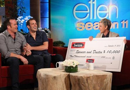 Ellen degeneres 2018 giveaways