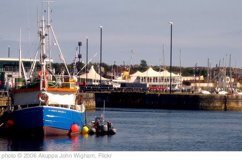 'Royal Quays, North Shields' photo (c) 2006, Akuppa John Wigham - license: http://creativecommons.org/licenses/by/2.0/
