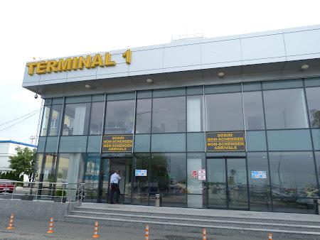 Aeroportul International Timisoara