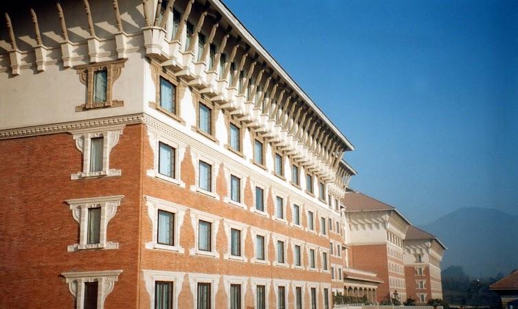 Cazare Nepal: Hotel Hyatt Kathmandu.jpg